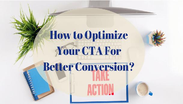 OPTIMIZE CTA BUTTONS FOR CONVERSIONS