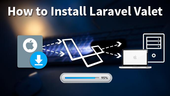 laravel-server-install