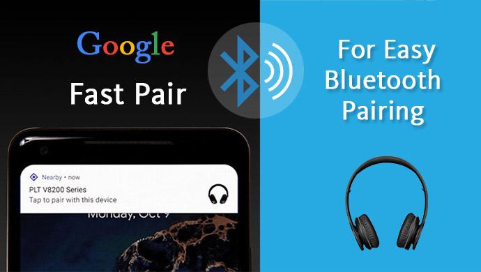 Google-Fast-pair