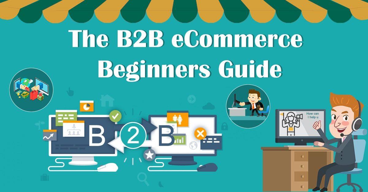 B2B eCOmmerce Guide