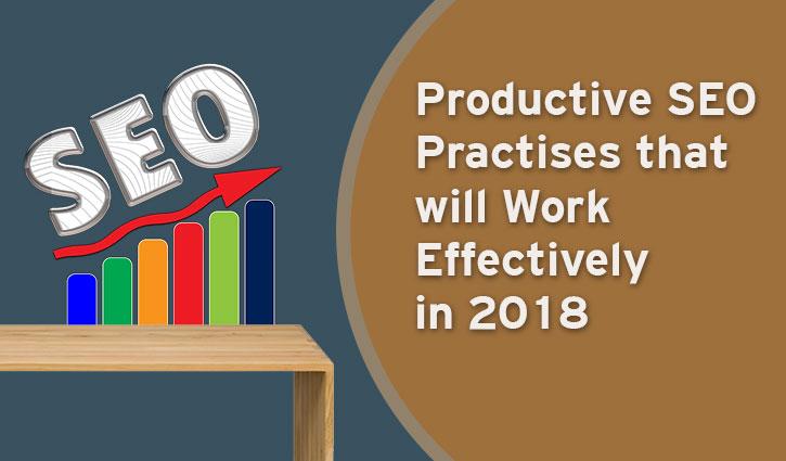 Productive SEO 2018