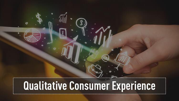 Qualitative Consumer Experience