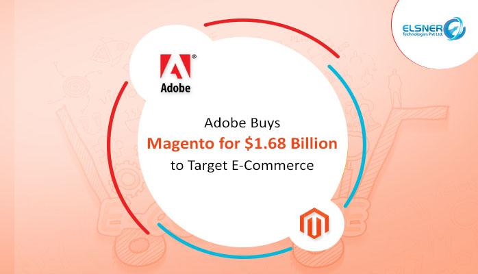 Adobe magento e-commerce