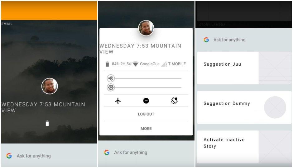 Google's Fuchsia OS