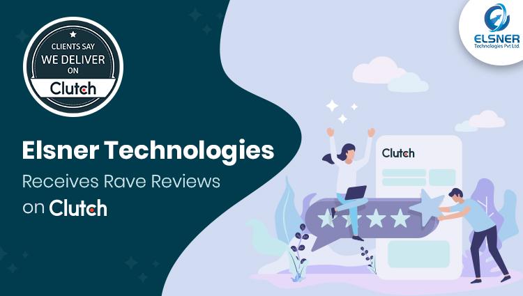 Elsner Technologies - Clutch