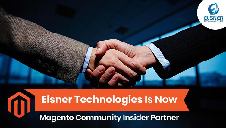 Magento Community Insider Partner