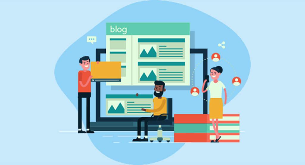 Advanced Blog Extension Magento 2