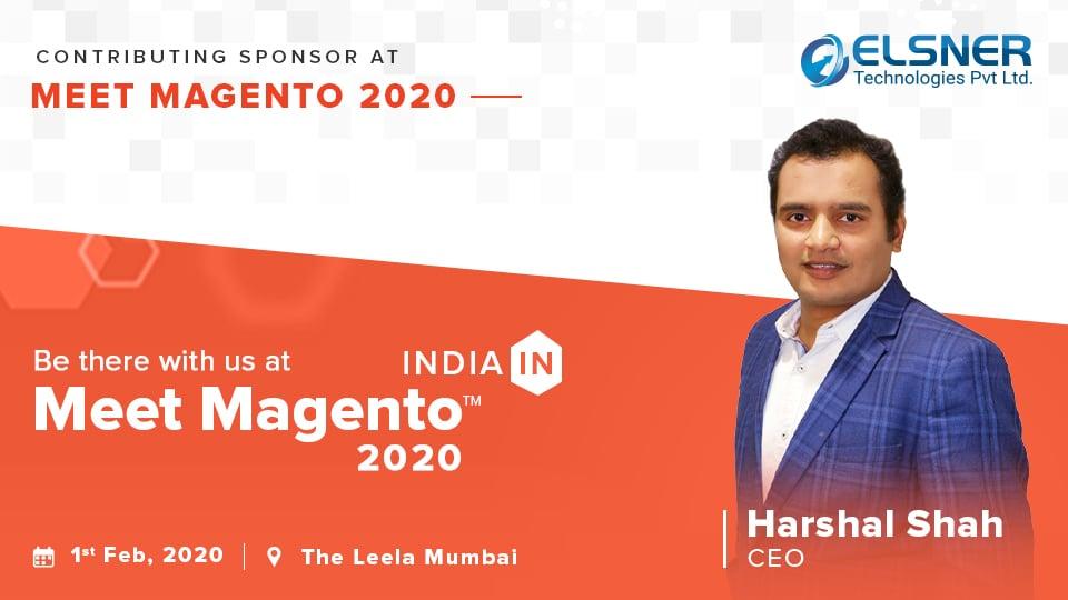 Meet Magento india 2020