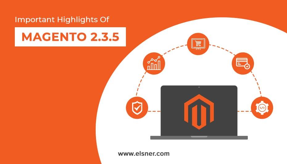 Magento 2.3.5 release