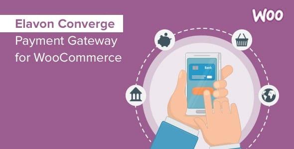 Elavon Converge Payment