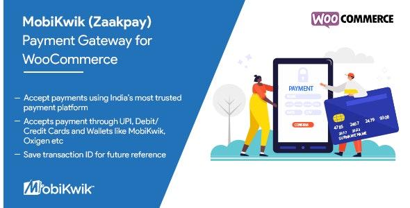 MobiKwik (Zaakpay) Payment
