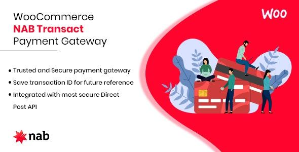 NAB Transact Payment