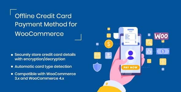 Offline Credit Card Payment