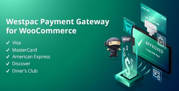 Westpac Payment Gateway