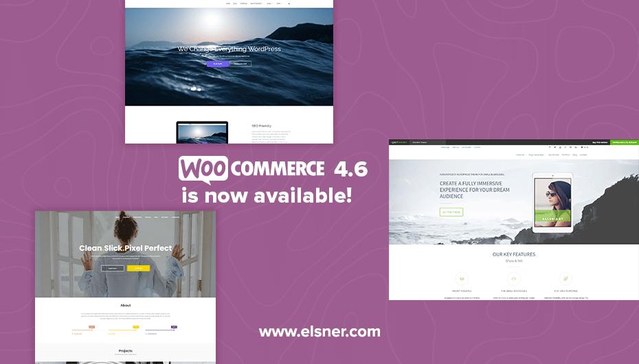 WooCommerce-4.6