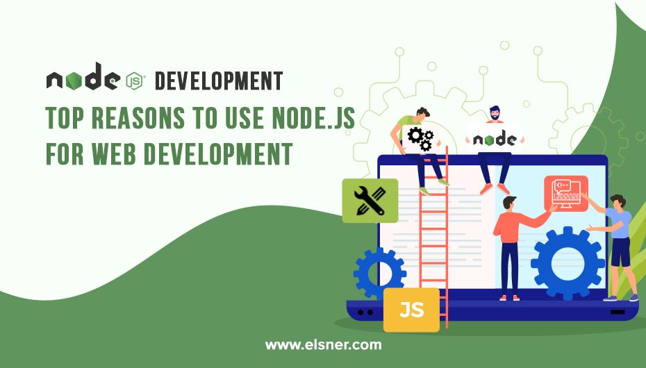 Node.js-Development