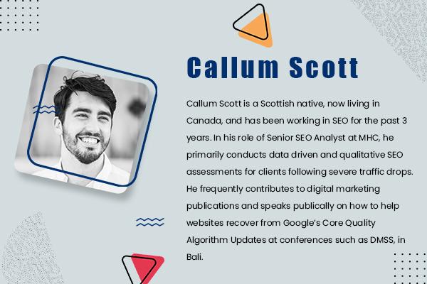 10. Callum Scott