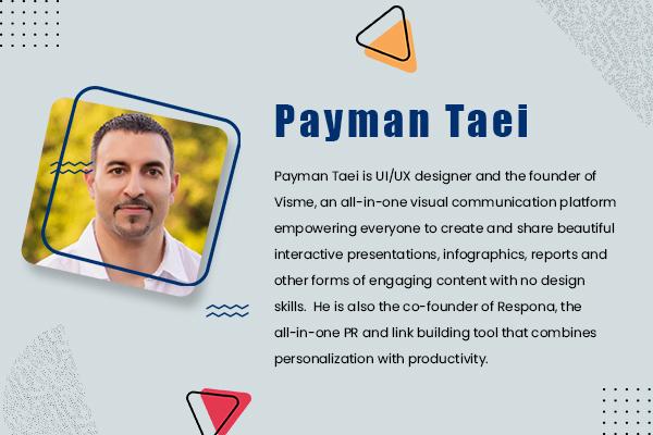 12. Payman Taei