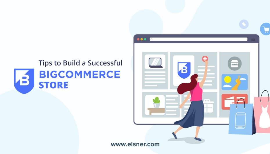 BigCommerce-Store