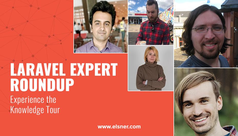 Laravel-Expert-Roundup
