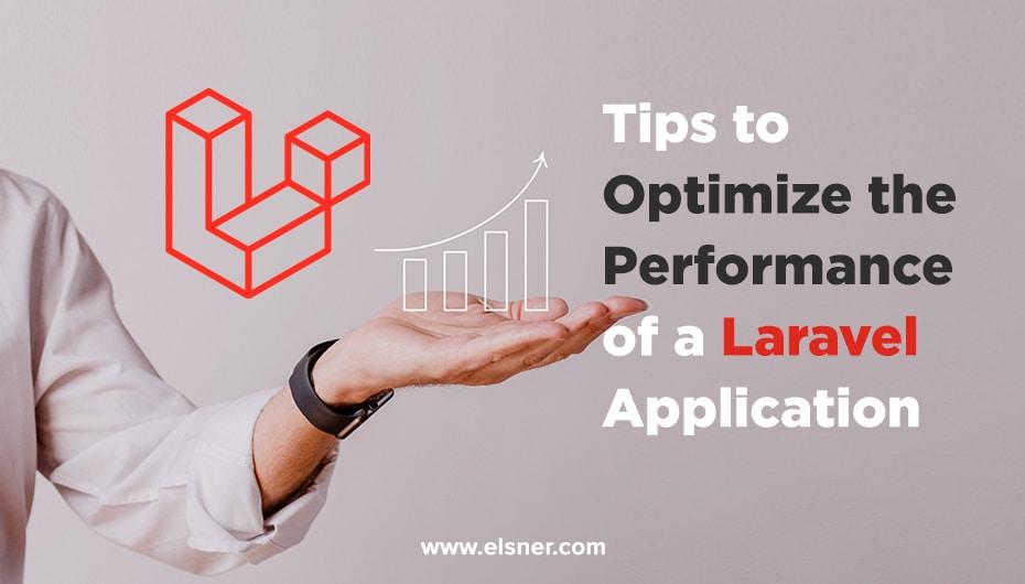 Laravel-App-Optimization