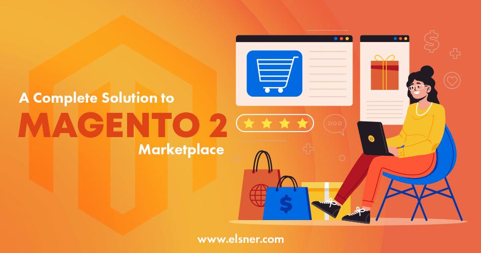 Magento-2-Marketplace