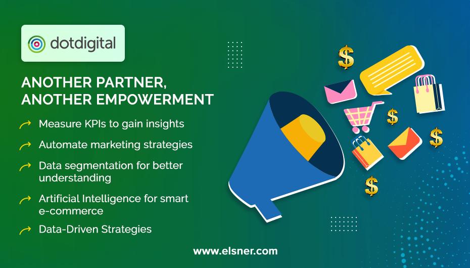 Dotdigital-Elsner-Partnership