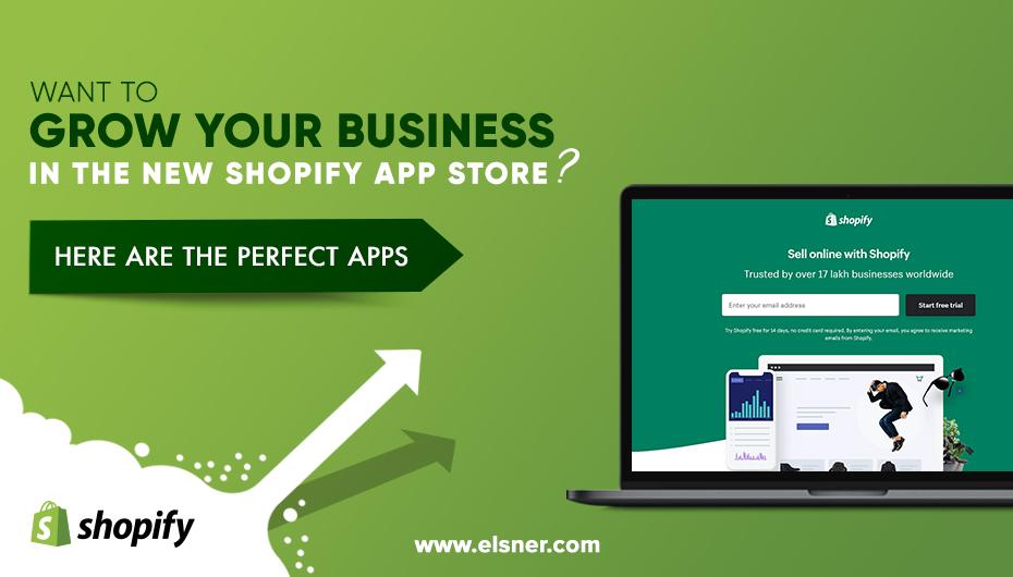 Shopify-App-Store-Blog