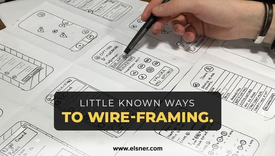 Wireframe-blog