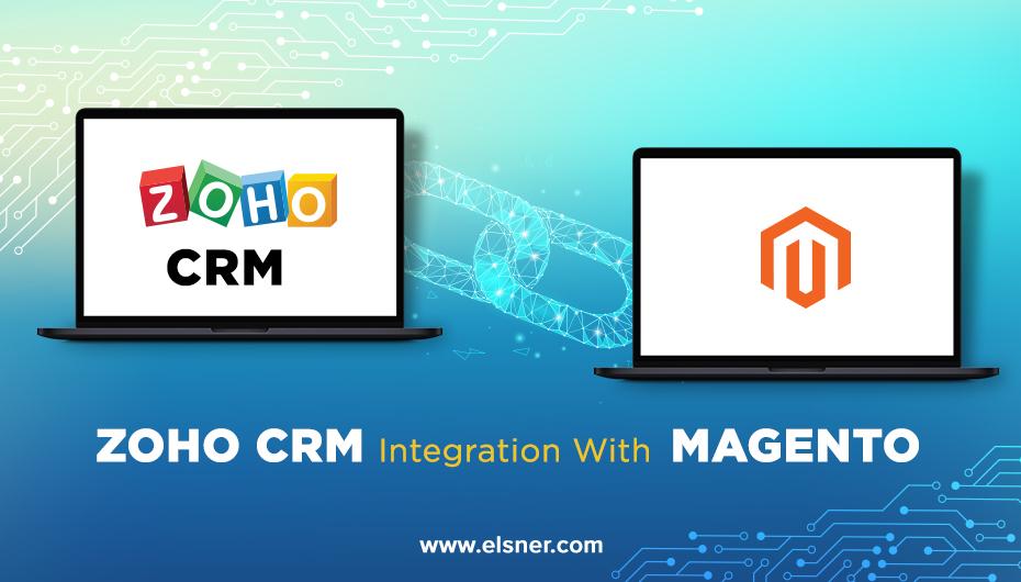 Zoho-CRM-Integration-Magento