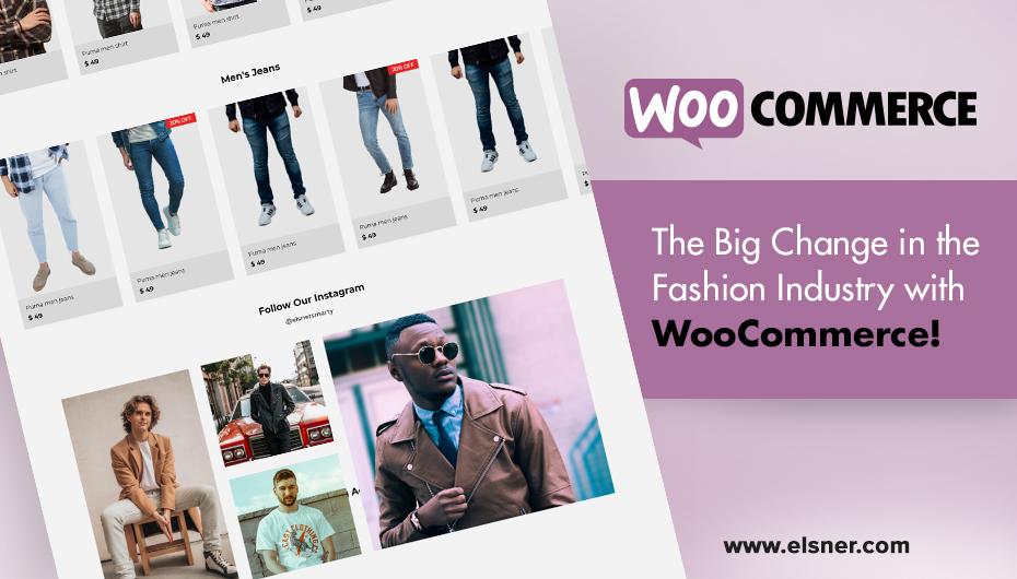 Fashion-Woocommerce-store